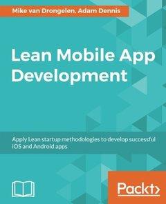 Lean Mobile App Development-cover