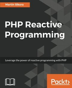 PHP Reactive Programming-cover