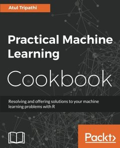 Machine Learning Cookbook-cover