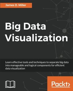 Big Data Visualization-cover