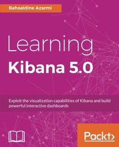 Learning Kibana 5.0-cover