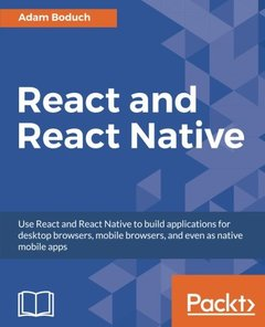 React and React Native-cover