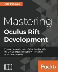 Mastering Oculus Rift Development-cover