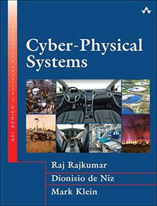 Cyber-Physical Systems (SEI Series in Software Engineering)-cover