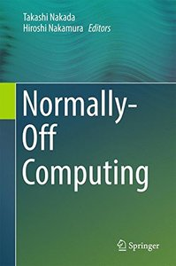 Normally-Off Computing-cover