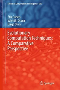 Evolutionary Computation Techniques: A Comparative Perspective (Studies in Computational Intelligence)-cover