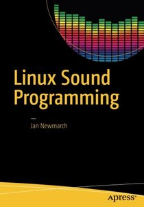 Linux Sound Programming-cover
