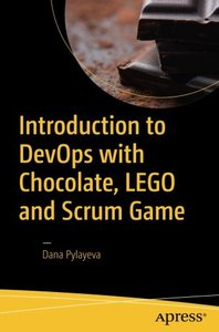 Introduction to DevOps with Chocolate, LEGO and Scrum Game-cover