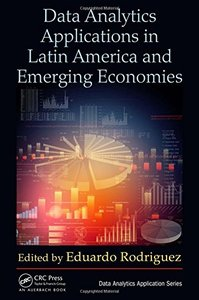 Data Analytics Applications: Emerging Economies and Latin America