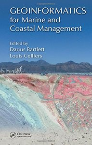 Geoinformatics for Marine and Coastal Management-cover