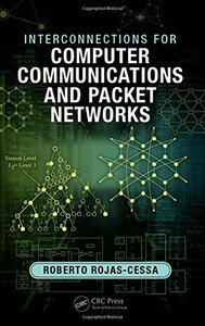 Interconnections for Computer Communications and Packet Networks-cover