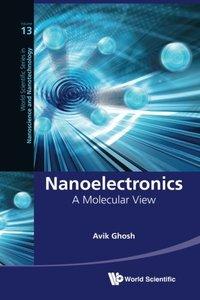Nanoelectronics: A Molecular View (Paperback)