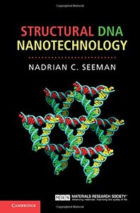 Structural DNA Nanotechnology (Hardcover)-cover