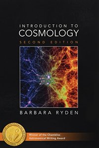 Introduction to Cosmology, 2/e (Hardcover)-cover