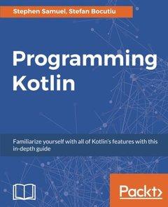 Programming Kotlin (Paperback)-cover