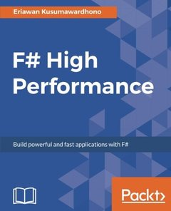 F# High Performance-cover
