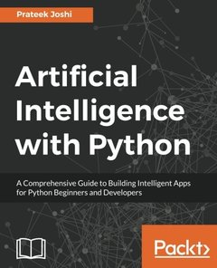 Artificial Intelligence with Python-cover