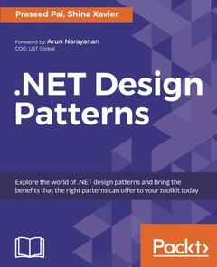 .NET Design Patterns-cover