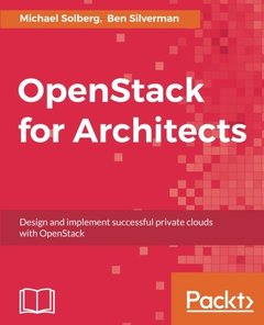 OpenStack for Architects-cover