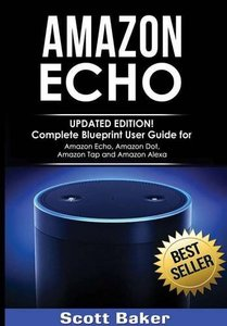 Amazon Echo-cover