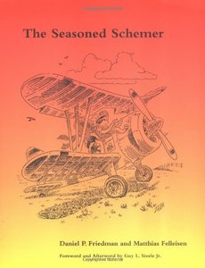 The Seasoned Schemer (MIT Press)-cover
