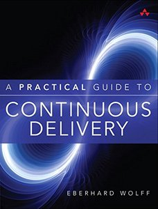 A Practical Guide to Continuous Delivery-cover