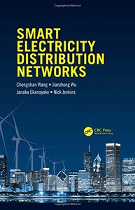 Smart Electricity Distribution Networks-cover