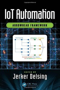 IoT Automation: Arrowhead Framework-cover