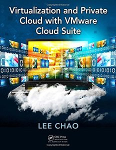 Virtualization and Private Cloud with VMware Cloud Suite (Paperback)-cover