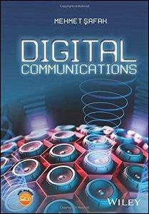 Digital Communications-cover