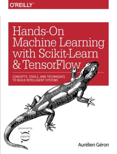 ml sklearn and tf