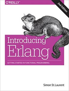 Introducing Erlang: Getting Started in Functional Programming-cover