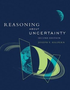 Reasoning about Uncertainty (MIT Press)-cover