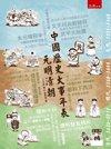 中國歷史大事年表-元明清朝-cover