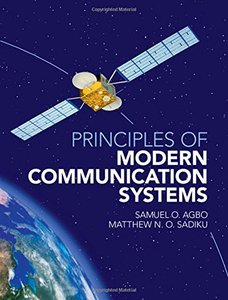 Principles of Modern Communication Systems-cover