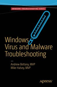 Windows Virus and Malware Troubleshooting-cover