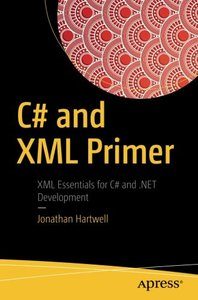 C# and XML Primer-cover