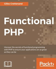 Functional PHP-cover