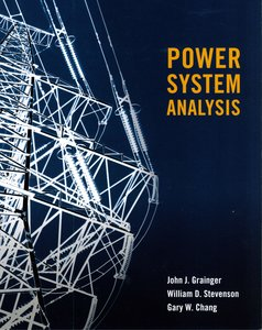 Power Systems Analysis (Paperback)(Revised)