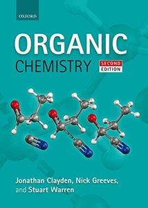 Organic Chemistry, 2/e (Paperback)-cover