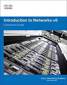 Introduction to Networks v6 Companion Guide-cover