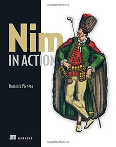 Nim in Action-cover
