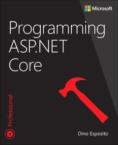 Programming ASP.NET Core (Paperback)-cover