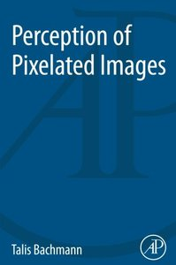 Perception of Pixelated Images-cover