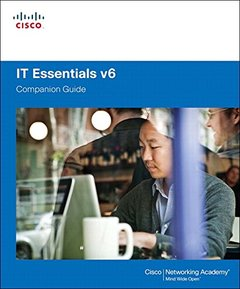 IT Essentials Companion Guide v6 (6th Edition)-cover