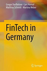 FinTech in Germany-cover