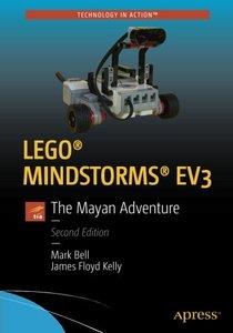 LEGO簧 MINDSTORMS簧 EV3: The Mayan Adventure