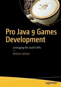 Pro Java 9 Games Development-cover