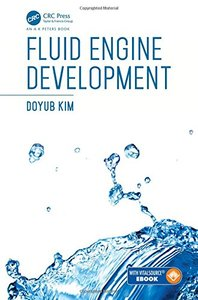 Fluid Engine Development (Paperback)-cover