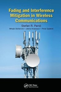 Fading and Interference Mitigation in Wireless Communications-cover